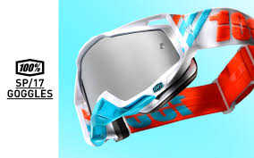100 motocross goggles spring 2017 goggles ride 100