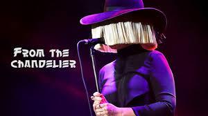 Download Sia Chandelier by Sia Chandelier Acoustic Guitar Karaoke Youtube