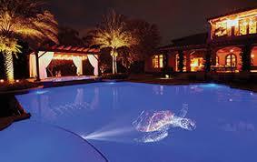 zodiac led pool lights stars of the show new products at the psp expo aqua magazine
