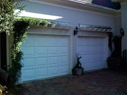 garage trellis u2013 outdoor decorations