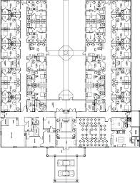 facility floor plan nursing home floor plans nursing homes floor house plan attractive