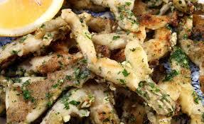 grenouille cuisine recette de cuisses de grenouilles en persillade
