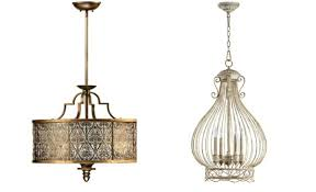 cottage chic lighting ideas lamps plus