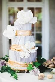 three tier wedding cake from kingwood center ohio shoot