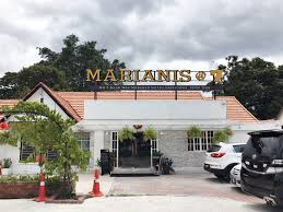 dinewithme marianis 7 greentown ipoh