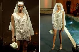 versace wedding dresses recap the assassination of gianni versace episode 2
