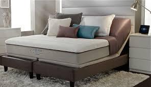 Sleep Number Adjustable Bed Frame Selling Sleep Goes High Tech
