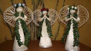 authentic hawaiian doll ornaments and decoration for