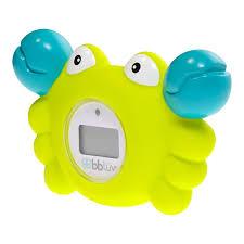 thermometre chambre bebe thermometre chambre bebe 8 bbl252v thermom232tre de bain et jouet