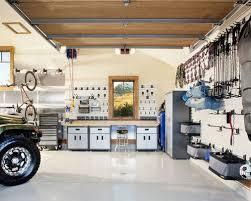 garage workbench houzz