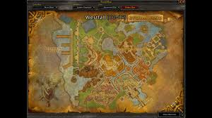Wow Map In World Of Warcraft How Can I Find A Merchant Arqade