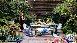outdoor entertaining your guide to outdoor entertaining sunset magazine