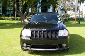 supercharged jeep grand cherokee 2008 jeep grand cherokee srt8 comes w extra u0027s really fast