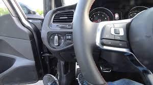 volkswagen golf gti 2015 interior 2015 vw golf gti mk7 all new autobahn at trend motors volkswagen