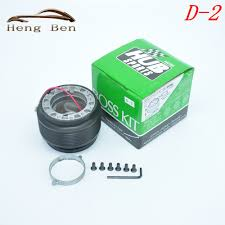 hb wheel hub adapter boss kit d 2 for daihatsu kancil for steering