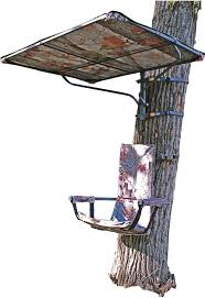 territory treestands universal tree stand shelter