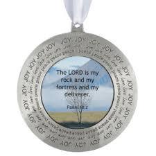 bible verse ornaments keepsake ornaments zazzle