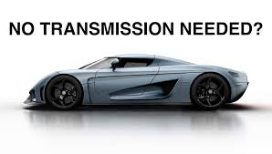koenigsegg mercedes why doesn u0027t the koenigsegg regera have a transmission