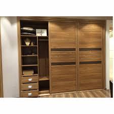wooden tv almirah designs