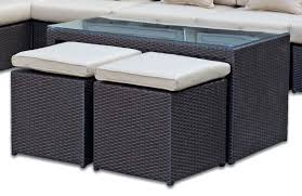 Outdoor Storage Coffee Table Outdoor Ottomans Walmart Coffee Table Outdoor Ottoman Pouf Pottery