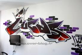 graffiti chambre lucas in graffiti beautiful prénom graffiti dans chambre chambre