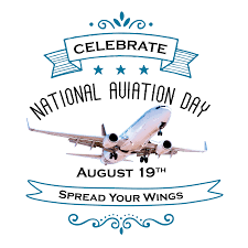 national aviation spread wings nasa