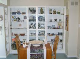 decorating a bookshelf custom display wall using ikea billy bookcases heartworkorg com