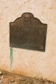 Bear Flag Revolt Ca 12 William B Ide Adobe