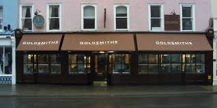 Shop Awnings Sign Writing Or Branding Commercial Awnings London
