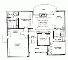 pictures 2000 square foot bungalow house plans free home