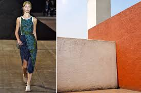 8 fashion designers inspired by architecture