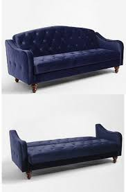 Flexsteel Sleeper Sofa For Rv Luxury Ava Tufted Sleeper Sofa 56 In Flexsteel Rv Sofa Sleeper