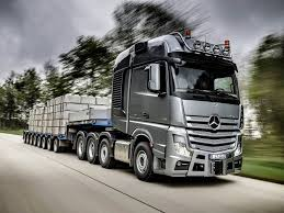 mercedes truck 2013 mercedes comes with design actros and arocs heavy