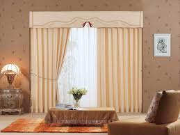 Modern Valances For Living Room by Large Glass Window Formal Also Casual Living Room Decor Perfect