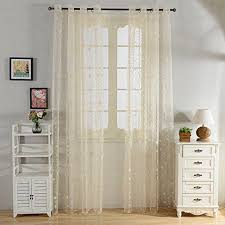 Light Yellow Sheer Curtains 676 Mejores Imágenes De Window Treatments En Pinterest