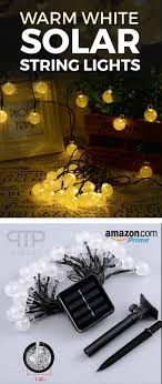 how to charge solar lights indoor solar powered string lights 30 led for indoor outdoor use
