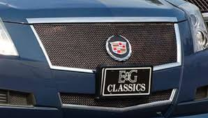 cadillac cts v grill cadillac cts black mesh grille 2008 2009 2010 2011