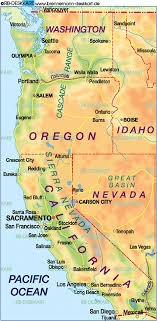 map of usa west coast map of west coast usa united states usa map in the atlas of