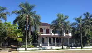 casa forma design portfolio colonial mansion brazil