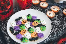 jonah u0027s trick or treat 5th birthday bash halloween themed