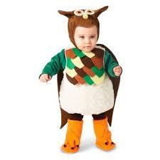 Octonaut Halloween Costume Owl Halloween Costume Baby Target