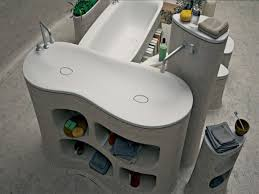 Concrete Bathroom Sink by Concrete Bathroom Countertops Npowdersink Bathroom Countertops