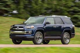 toyota all cars 2016 toyota 4runner reviews and rating motor trend