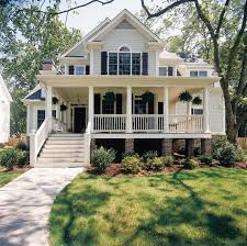 big porch house plans randolph place home plans and house plans by frank betz