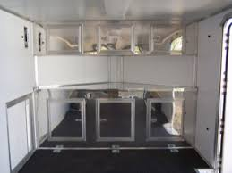 v nose trailer cabinets best popular cabinets for enclosed trailer pertaining to household