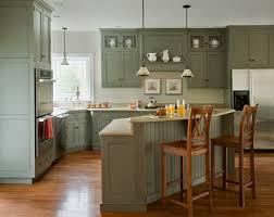 Kitchen Corner Sink Design Ideas Green Cabinets Wood Flooring - Kitchen corner sink cabinet