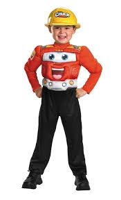 boy u0027s chuck the truck costume kids costumes