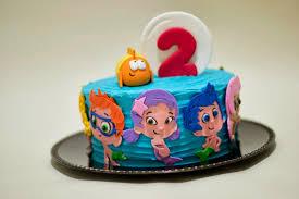 cake ba ba bubble guppies u2013 what doesn u0027t she do