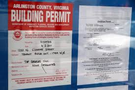 beginning feb 1 building permit applications are online only