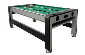 gamepower sports pool table triumph sports usa 7ft 3 in 1 swivel table